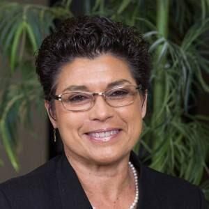 Lisa Carreño